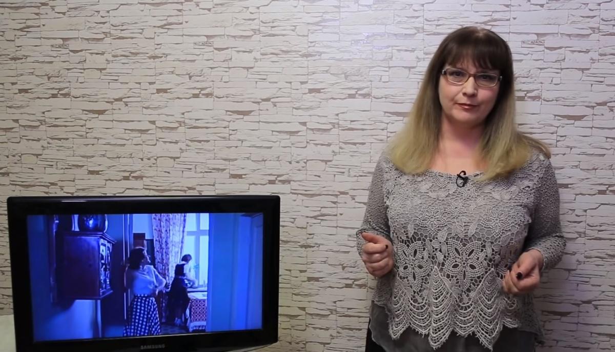 Татьяна Гартман учит телеведущих грамотной речи