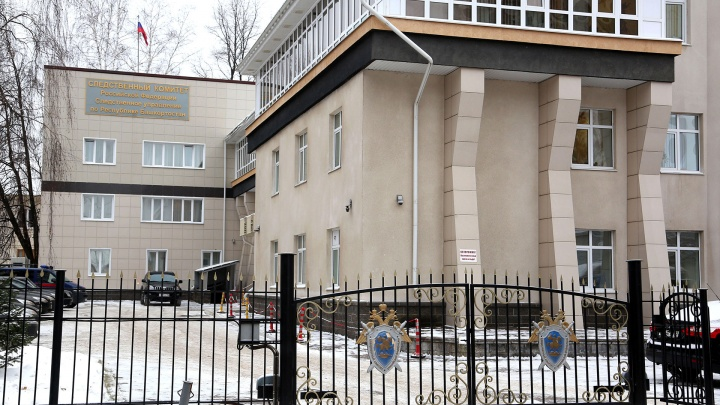 В Башкирии за мошенничество пойдут под суд начальник колонии и его подельники