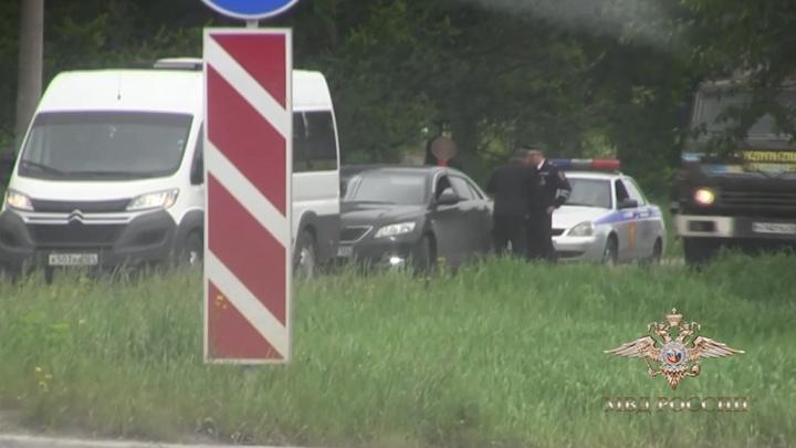 В Красноярске осудили банду автоугонщиков: похитили 14 машин на 10 миллионов