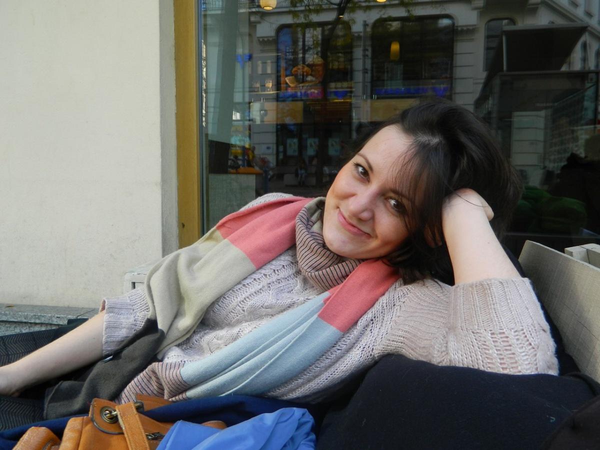 Елене Осиповой 31 год