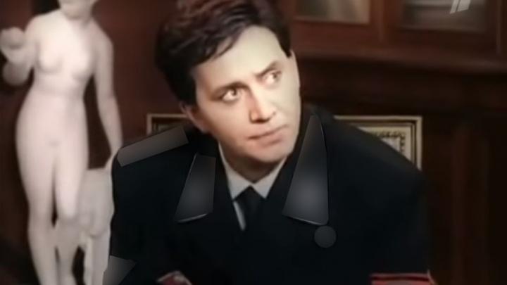 Омича оштрафовали за видео со свастикой, которое показывали по Первому каналу
