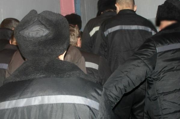 Сотрудников колоний отстранили от работы после проверки прокуратуры