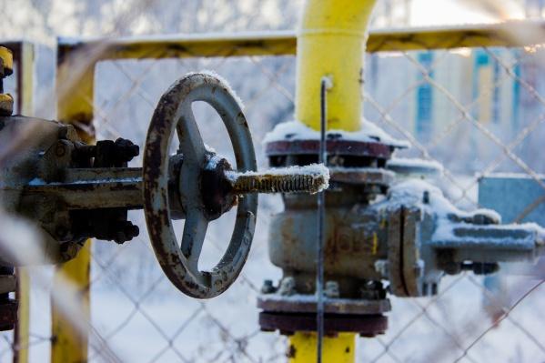 Проверки газового оборудования будут проводиться с января по март