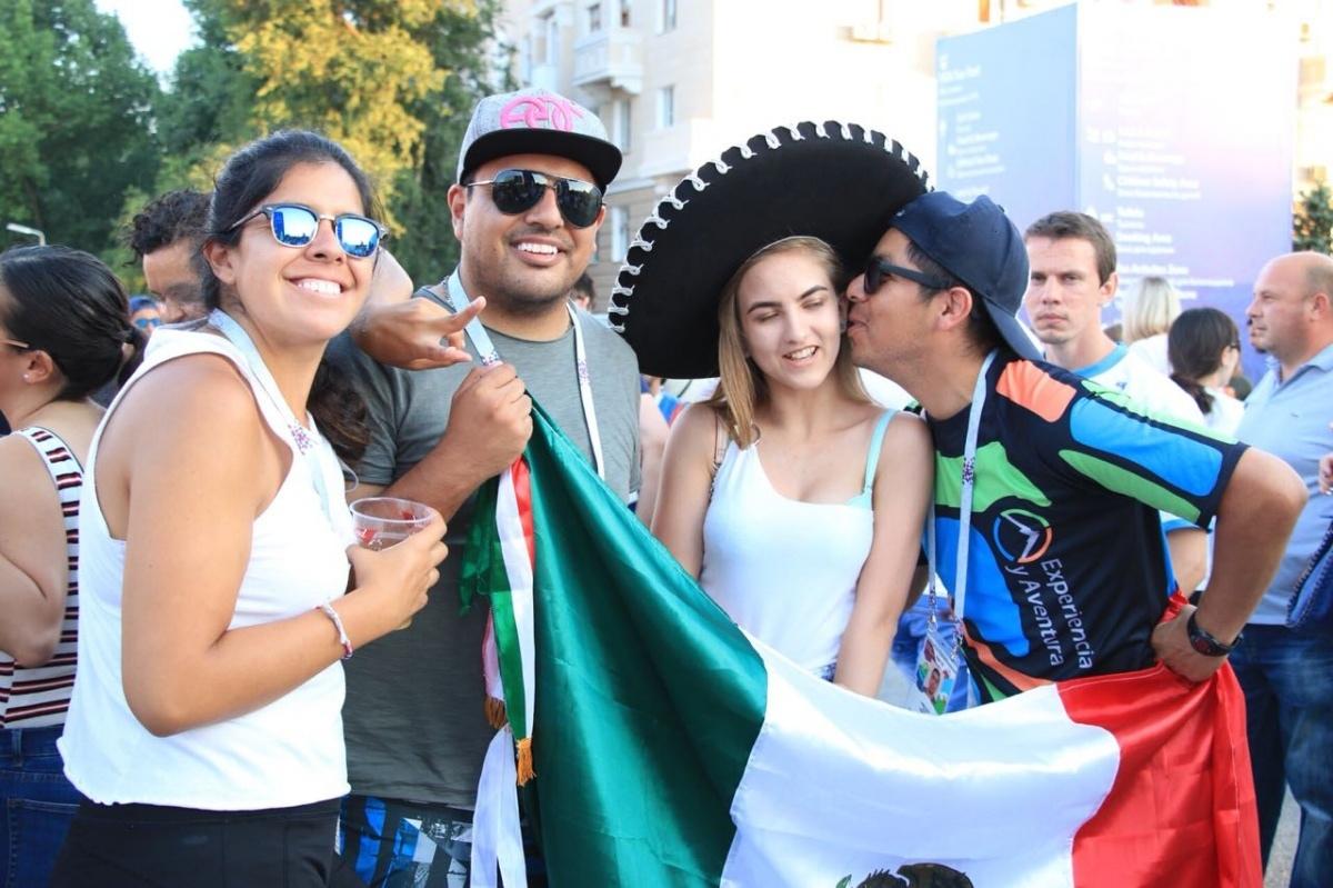 Корея— Мексика: счет ирезультат матчаЧМ 2018