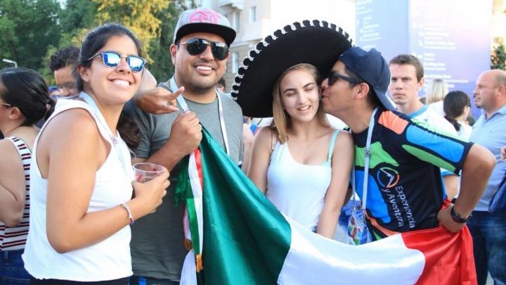 Виталий Кушнарев: «Ожидаем, что матч Мексика — Южная Корея соберет максимум болельщиков»