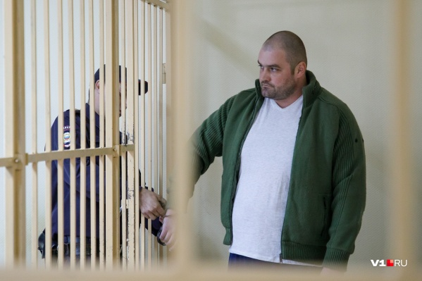 Виталий Бельченко признался, что роковым утром был пьян
