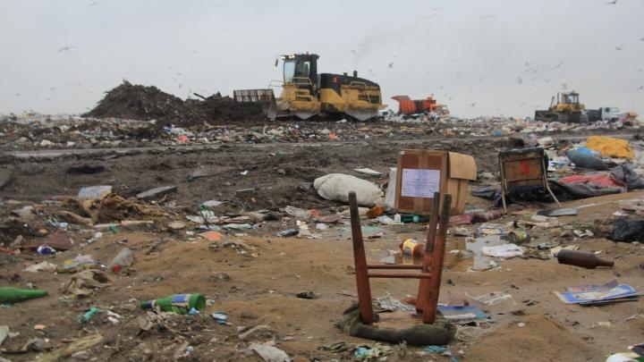 По обоюдному согласию: правительство области и «ЭкоЦентр» расторгли соглашение о сотрудничестве