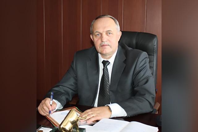 Обыски прошли в кабинете главы Чебаркульского района Александра Короля