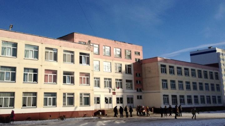 В Роспотребнадзоре Зауралья прокомментировали слухи о пневмонии в курганской гимназии №19