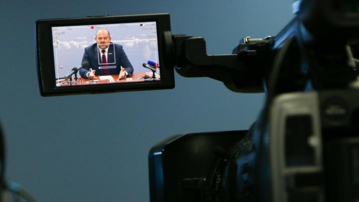 «Встретимся в комментариях»: губернатор Поморья призвал жителей региона вести с ним дискуссии онлайн