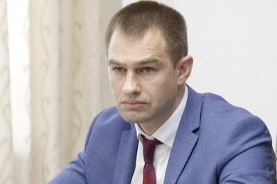 Глава Кетовского района Владимир Архипов ушёл в отставку