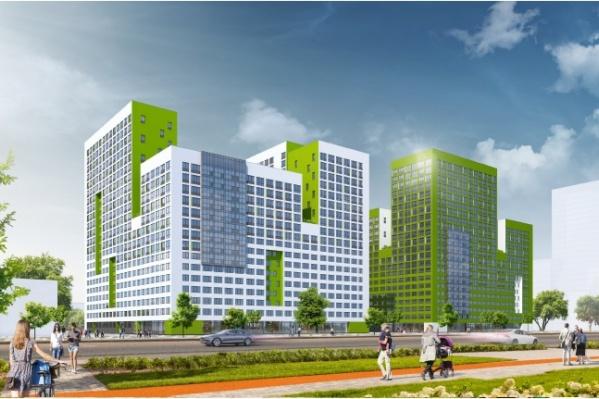 Скоро в Екатеринбурге появится новый бульвар