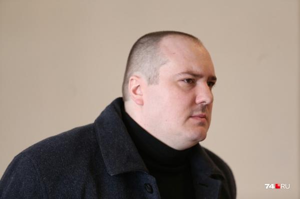 Александр Есипов признал вину в ходе следствия