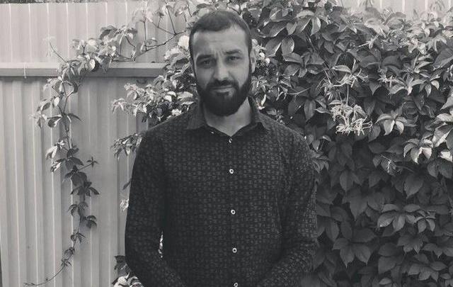 В Башкирии нашли погибшим пропавшего Роланда Вахитова