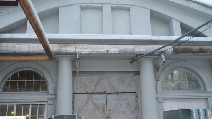 Министерство госимущества пустит с молотка цех-памятник, который находится на Верх-Исетском заводе