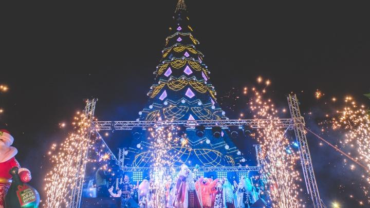 Пермь может остаться без новогоднего шоу: УФАС приостановило торги по сцене и гримеркам