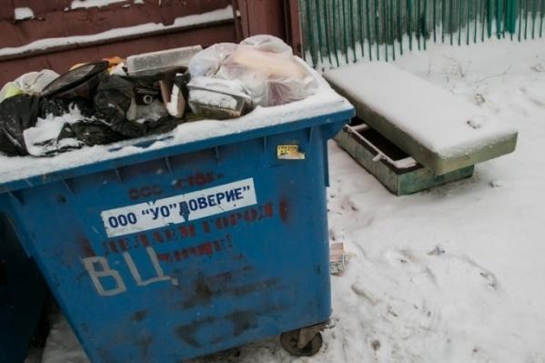 Жительница Зауралья не поверила, что плату за мусор могут принимать работники«Почты России»