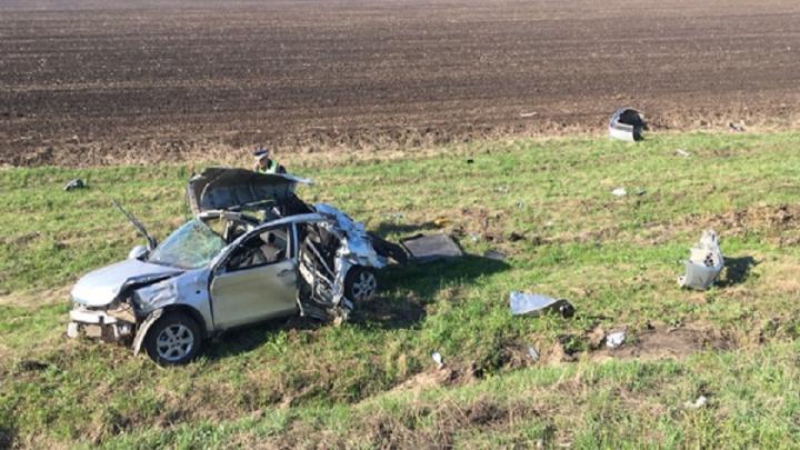 Динар Гильмутдинов: «Пристёгнутый в перевернувшейся на М-5 машине пассажир отделался ссадинами»