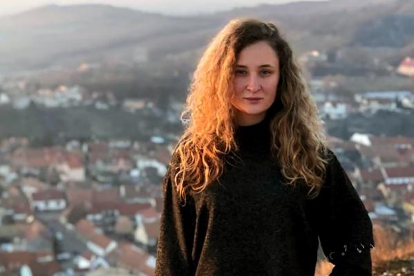 Наталья Маматюкова уже три года живёт в Чехии, в начале июля она приехала в Новосибирск в гости к родственникам