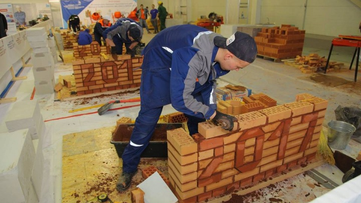 Компании-лидеры мировой строительной отрасли представят новинки в Красноярске