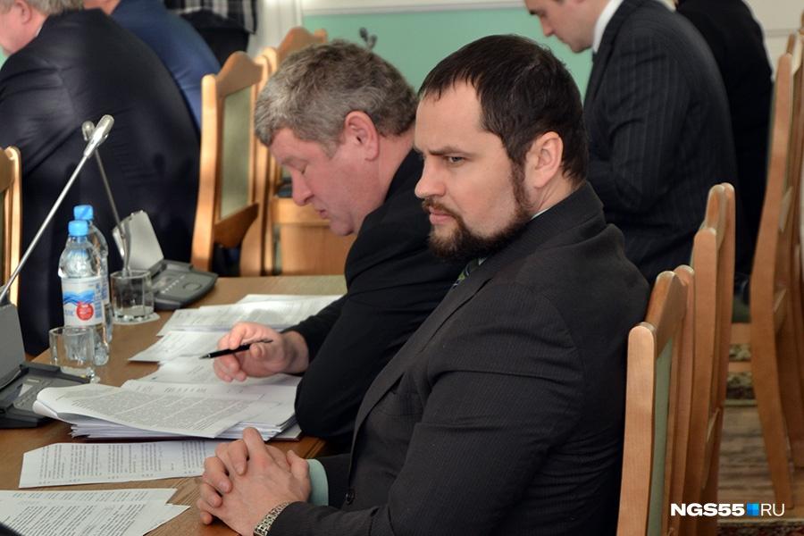 У супруги депутата Омского горсовета через суд забрали имущество