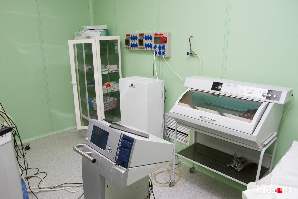 Состояние пациентов сейчас стабильное