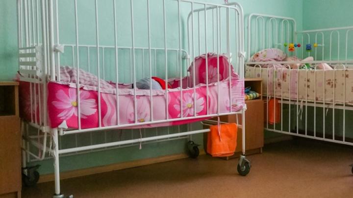 В Прикамье начнут выдавать «коробки для новорожденных». Власти рассказали, что в них будет