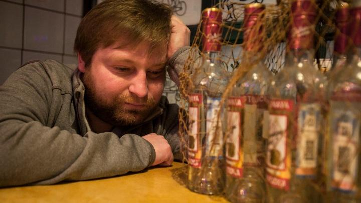 «Показатели серьёзно упали»: жители Ярославской области спиваются