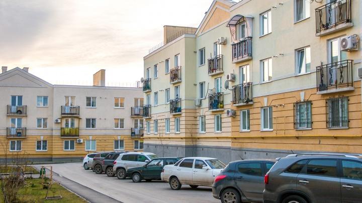 На Пасху в Крутых Ключах эвакуировали жителей трехэтажного дома