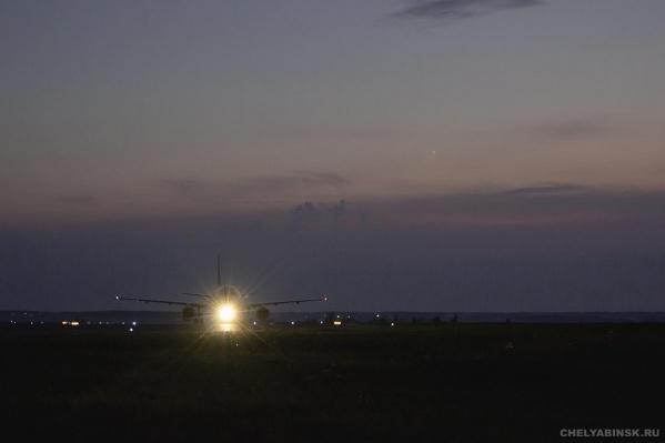 Всего из-за непогоды перевозчик был вынужден отказаться от выполнения 16 авиарейсов