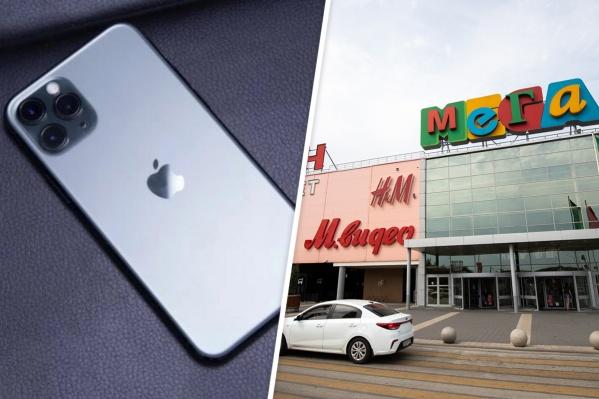 iPhone 11 появился в магазинах Ростова