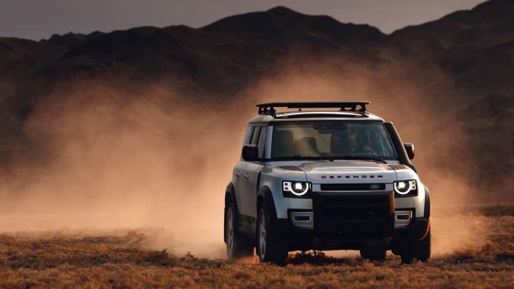 Мощные и жутко «зелёные»: чем новые Porsche, Mercedes и Land Rover огорчат традиционных поклонников