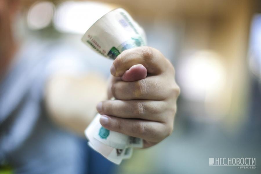 Долги позарплатам в РФ увеличились до3,5 млрд руб.