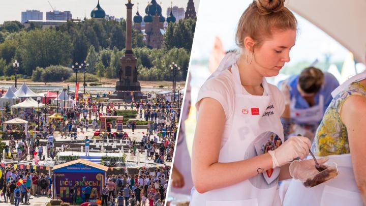 Экоактивисты выступили против отказа от пластиковой посуды на уличных фестивалях в Ярославле