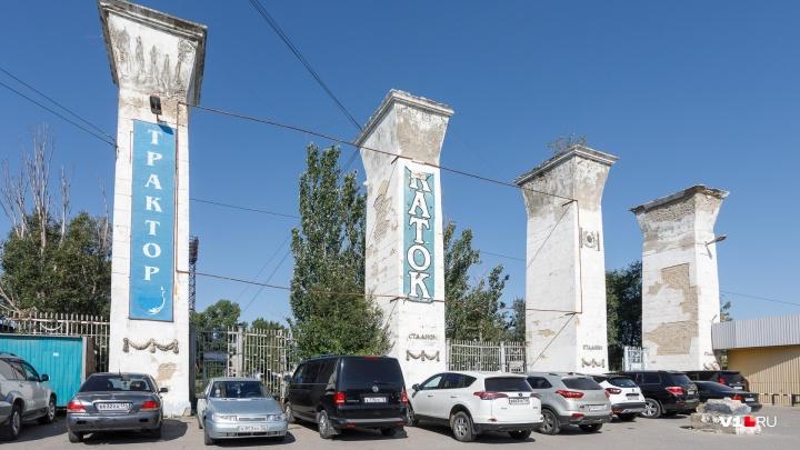 «Еще один гигантский ТРК вместо спорта»: волгоградский общественник о новой жизни стадиона «Трактор»