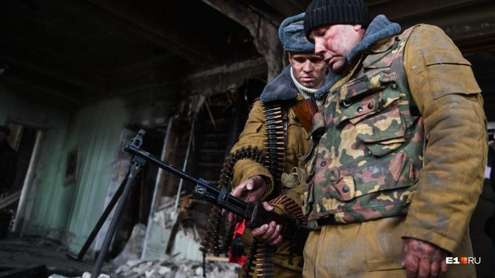 Алексей Федорченко начал съемки нового фильма в заброшенной больнице в Зеленой роще. Фото с площадки