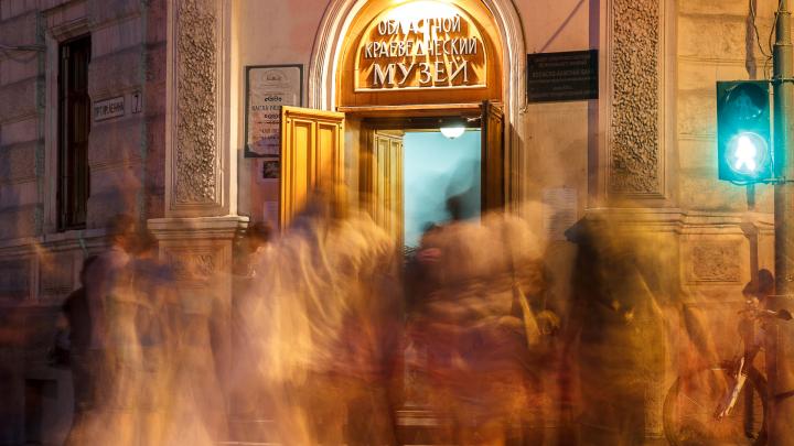С приветом из мезозоя и палеозоя: краеведческий музей Волгограда 12 ноября отметит 105-летие