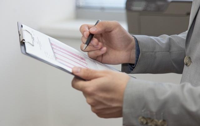 Жительница Башкирии подделала документ об отбытии уголовного наказания