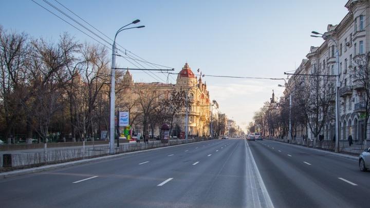 Иллюзии и розовые очки: Ростов вошел в топ городов с самым эффективным управлением