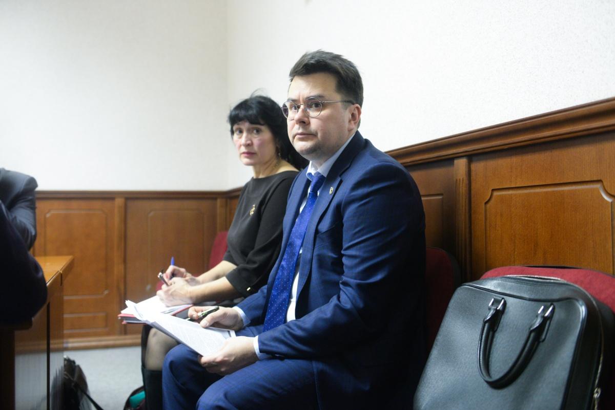 Перелом ребер вызван непосредственно действиями Михаила Михайлова, считает сторона Калетина