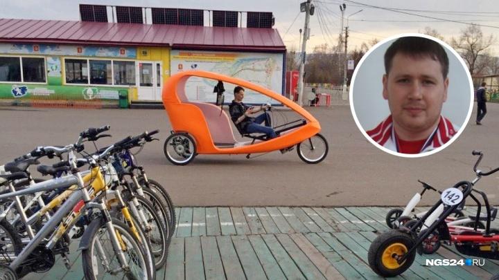 Мэру предложили уволить ответственного за остров Татышев
