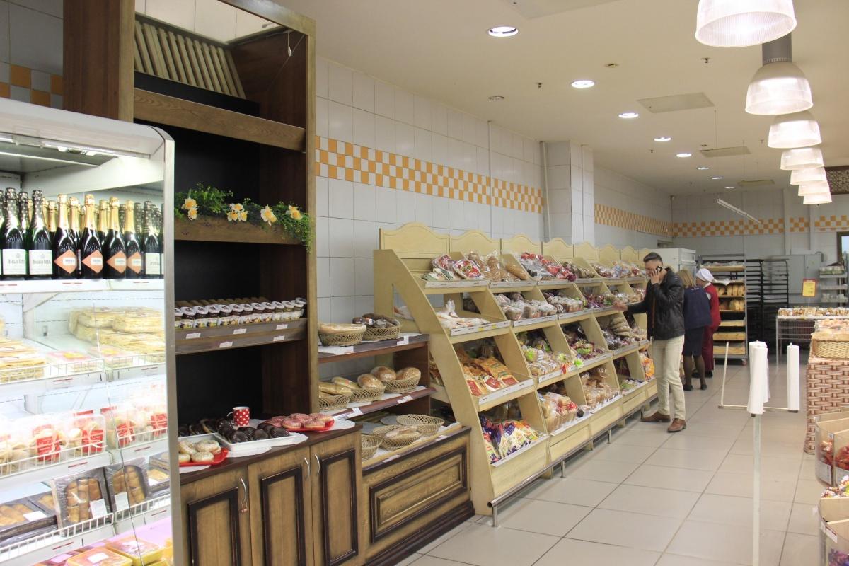 Продукция Bonape в последние годы явно проигрывала хлебу собственной пекарни «Мегасов»