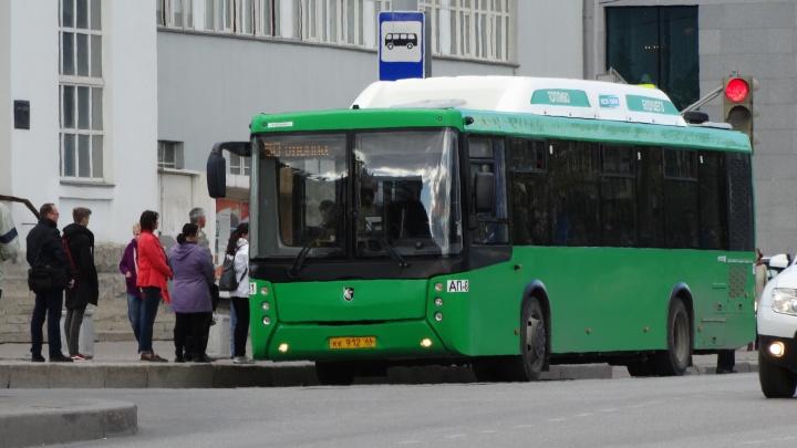 Ждите их на остановках: Академический начнут обслуживать автобусы популярного маршрута