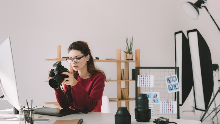 Нафотошопили: готовим квартиру к фотосъёмке