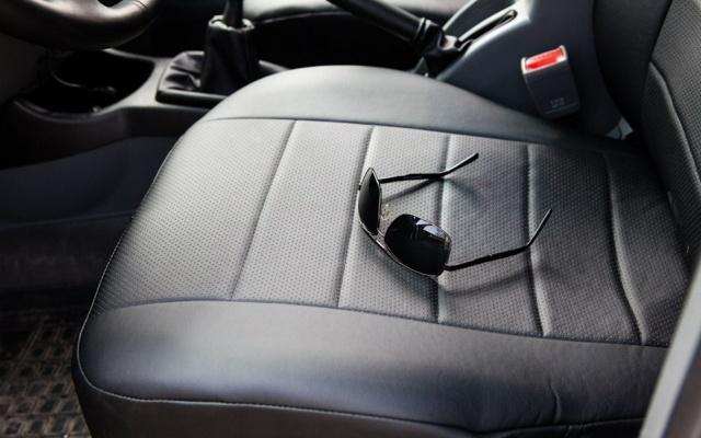 Чехол в машине: секреты комфорта