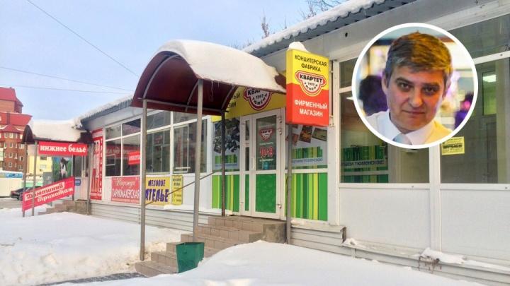 Тюменский бизнесмен, объявивший войну безналу из-за «жадных банкиров», честно объяснил свой поступок