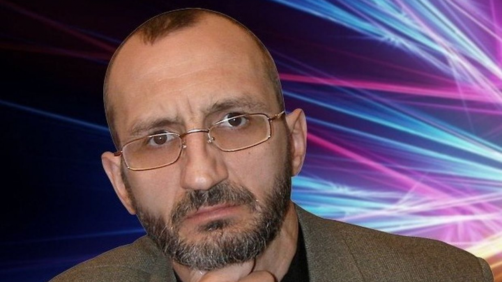 Владимир Головко — о волгоградском НЭТе: «Нужны были зрелища, эротика и шоу»