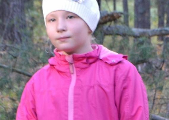 Следователи выяснят обстоятельства исчезновения школьницы Яны Перчаткиной