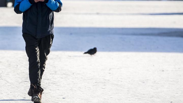 В Новосибирске нашли пропавшего подростка в куртке с капюшоном