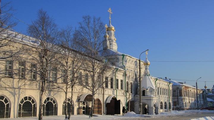 В Архангельске открылась первая в России Академия колокольного звона